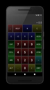 AdaptiveCalc screenshot 3