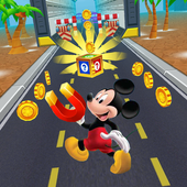 Mickey Mouse Game icon