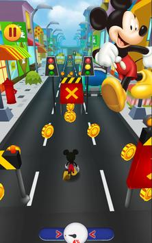 Mickey Mouse Game screenshot 4