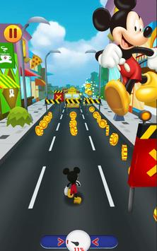 Mickey Mouse Game screenshot 5