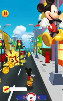 Mickey Mouse Game screenshot 6