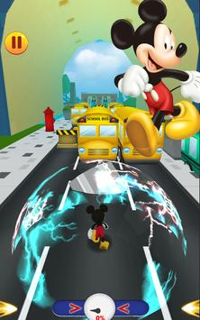 Mickey Mouse Game poster