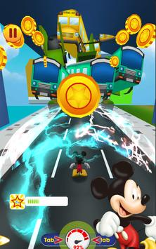 Mickey Mouse Game screenshot 1