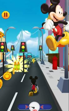 Mickey Mouse Game screenshot 2