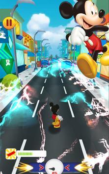 Mickey Epic Run screenshot 2