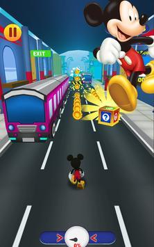 Mickey Epic Run screenshot 5