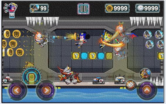 Super Mickey Heroes screenshot 5
