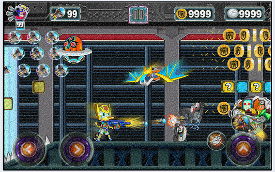 Super Mickey Heroes screenshot 6