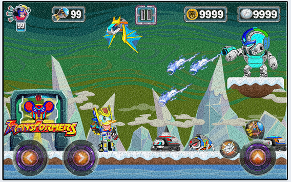 Super Mickey Heroes screenshot 8