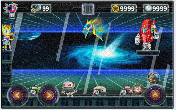 Super Mickey Heroes screenshot 13