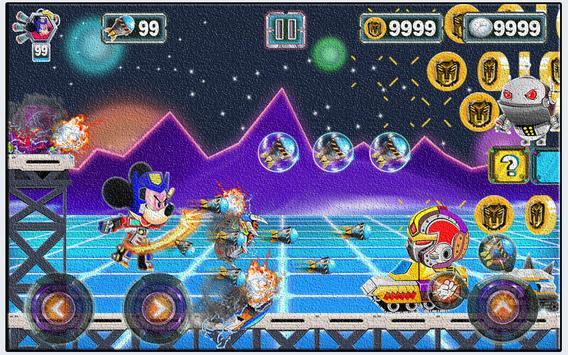 Super Mickey Heroes screenshot 12
