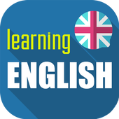 Learning English icon