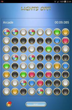 LIGHTS OFF! apk screenshot