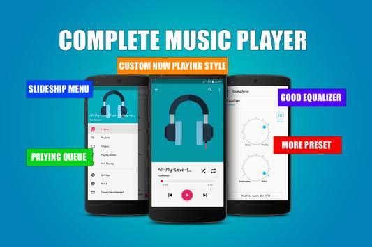 Free Music Download Player MP3 apk screenshot