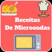 Receitas de Microondas icon