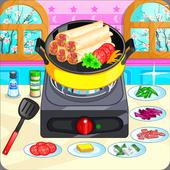 Cooking Your Fajitas icon