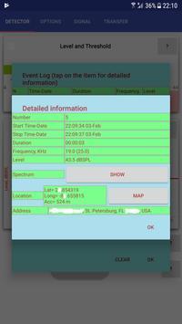 UltraSound Detector screenshot 5