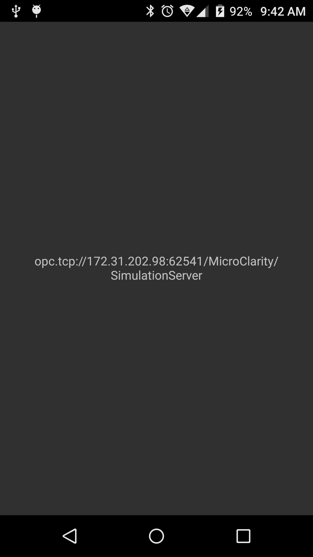 OPC UA Server for Android - APK Download