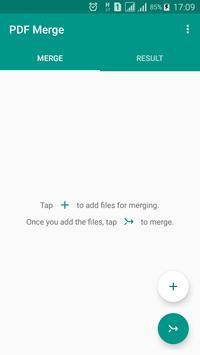 PDF Merge screenshot 5