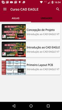 Curso CAD EAGLE APK Download - Free Education APP for Android ...