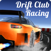 Drift Club icon