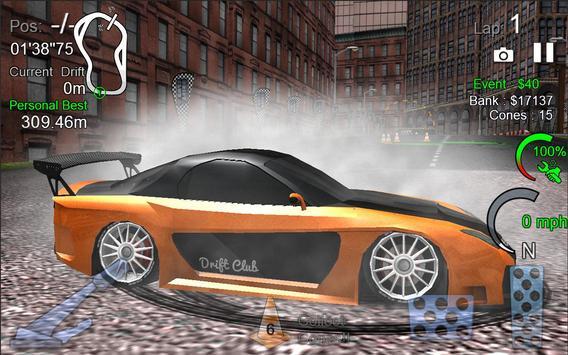 Drift Club screenshot 15