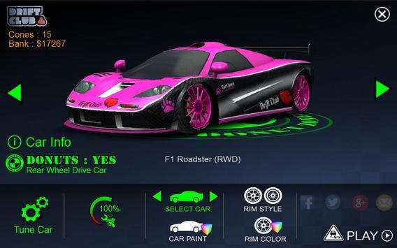 Drift Club screenshot 3