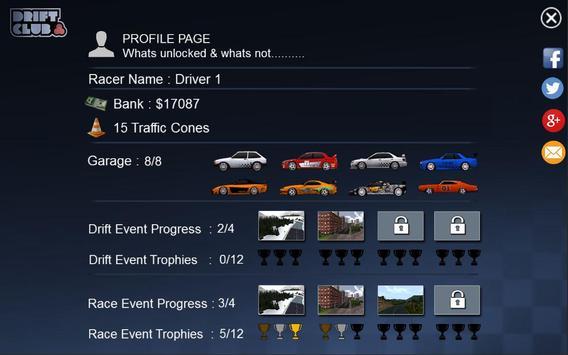 Drift Club screenshot 4
