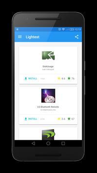 Micro Droid apk screenshot