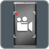 Screen Recorder-Full Rec icon