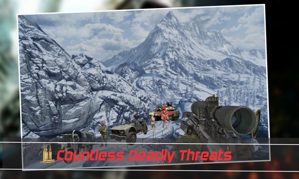 Commando Sniper Mission apk screenshot