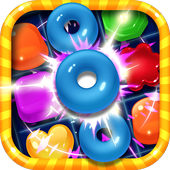 Candy Bomb Fever icon