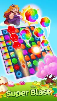 Candy Bomb Fever screenshot 1