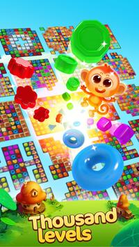 Candy Bomb Fever screenshot 3