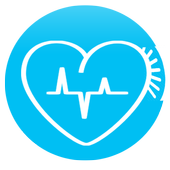 Target Heart Rate Calculator icon