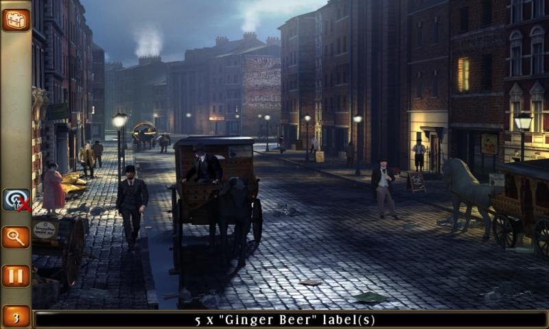 Jack the Ripper HD for Android - APK Download
