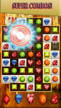 Jewel Match 3 screenshot 3