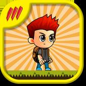 Super Boy Adventures icon