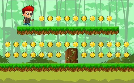 Super Boy Adventures screenshot 4