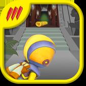 Temple VIR Robot Boy icon