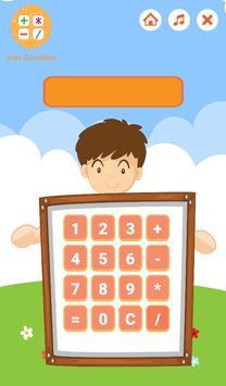 Kids Calculator screenshot 3