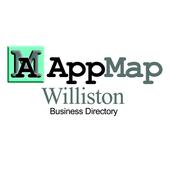 AppMap-Williston Business Dir icon