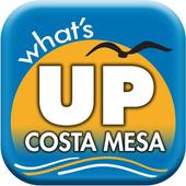 Costa Mesa Chamber of Commerce icon