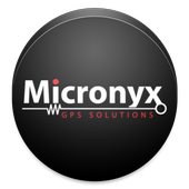 Micronyx Gps Client icon