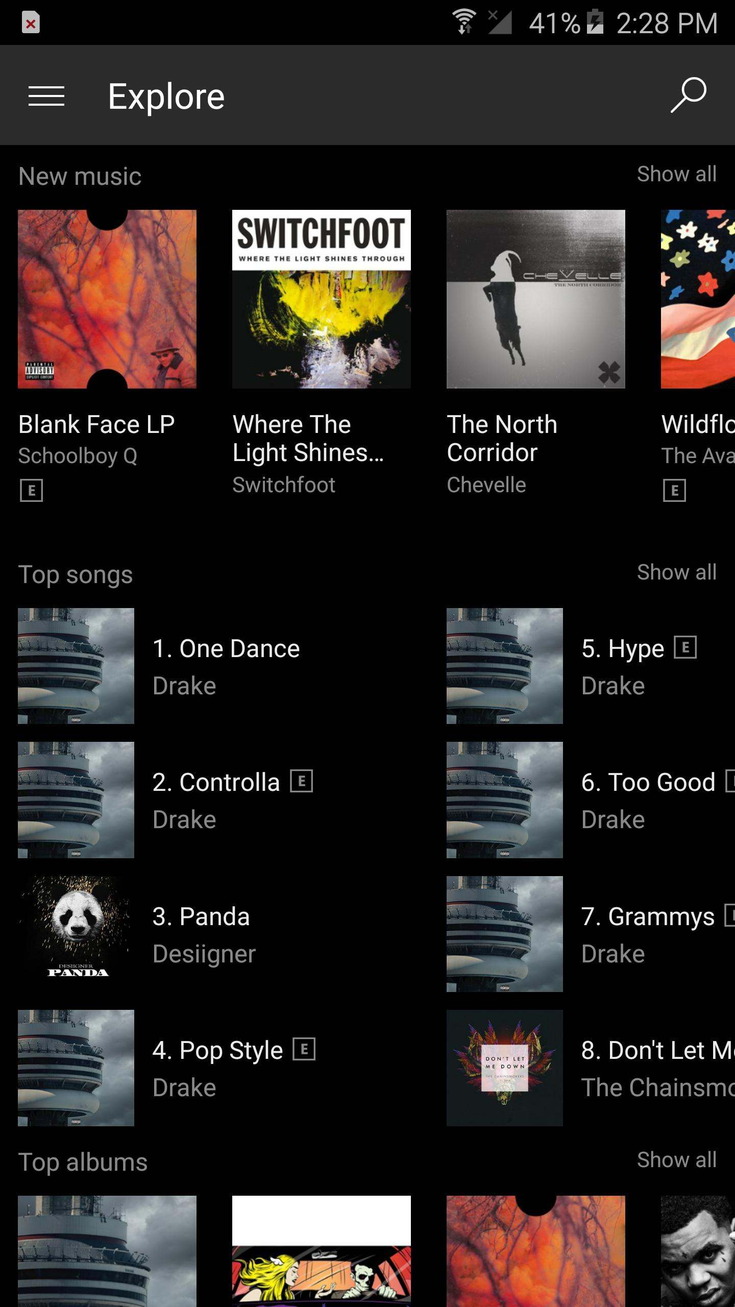 Microsoft Groove for Android - APK Download