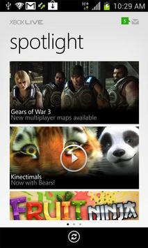 My Xbox LIVE screenshot 6
