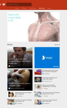 MSN Health & Fitness- Workouts screenshot 8