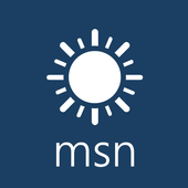 MSN Weather icon