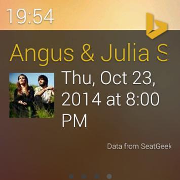 Bing Torque: Search Assistant apk screenshot