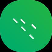 ikon Clip Layer